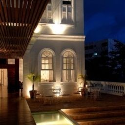 Zank Boutique Hotel Salvador