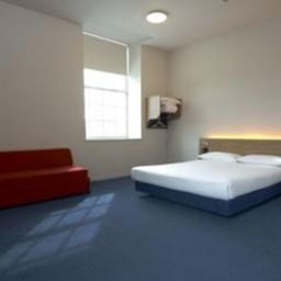 Room TRAVELODGE CHESTER CENTRAL Fotos