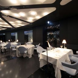 Restaurant Autograph Collection Boscolo Hotel Milano