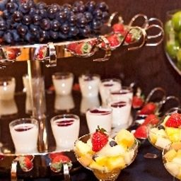 Buffet Babylon Hotel Fotos