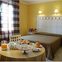 Suite Junior Villa Zina Park Hotel