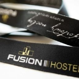 Certificat Fusion Hostel and Hotel Fotos