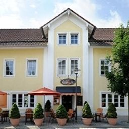 Vila Belaggio Pension Plattling