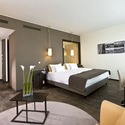 Junior suite Dolce Munich Unterschleissheim