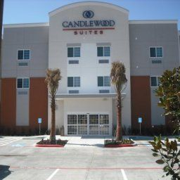 Exterior view Candlewood Suites HOUSTON - KINGWOOD Fotos
