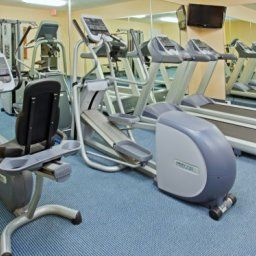 Fitness room Candlewood Suites HOUSTON - KINGWOOD Fotos