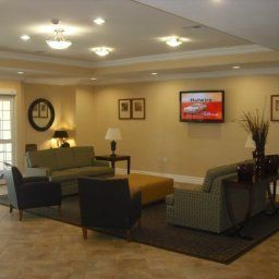 Hall Candlewood Suites HOUSTON - KINGWOOD Fotos