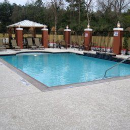 Pool Candlewood Suites HOUSTON - KINGWOOD Fotos
