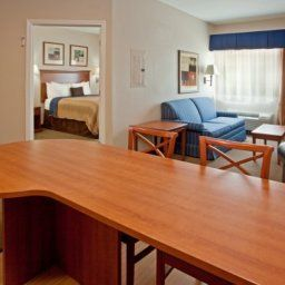 Suite Candlewood Suites HOUSTON - KINGWOOD Fotos
