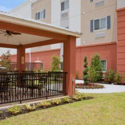 Candlewood Suites HOUSTON - KINGWOOD Fotos