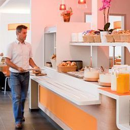 Buffet Ibis budget Luzern City