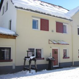 Edelweiss Alpine Lodge Pension Hinterstoder