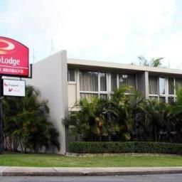 Econo Lodge City Star Brisbane Brisbane