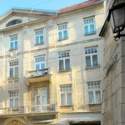 Фасад Bracka 6 Apartments