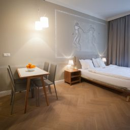 Junior-Suite Bracka 6 Apartments