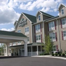 PA  Carlisle Country Inn & Suites By Carlson Carlisle