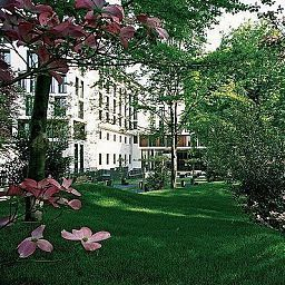 Garden Milano Bulgari Hotels & Resorts