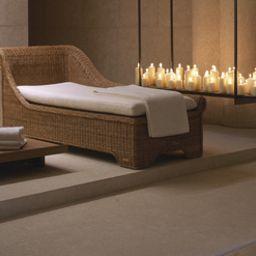 Wellness area Milano Bulgari Hotels & Resorts