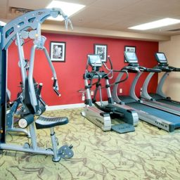 Remise en forme Best Western Inn at the Peachtrees