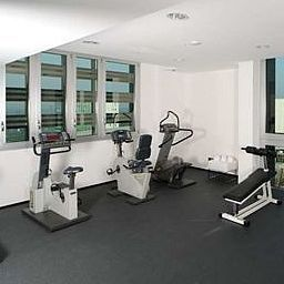 Wellness/fitness area H2C Milanofiori