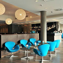 Hala Motel One am Michel