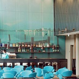 Bar Motel One City Süd