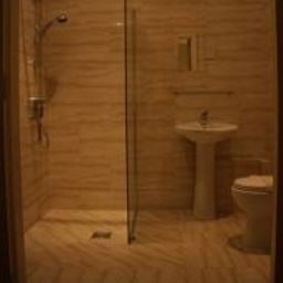 Bathroom Beech Mount