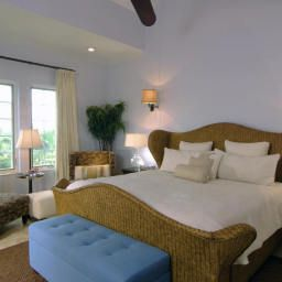 Suite The Somerset on Grace Bay