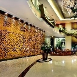Hall Grand Aston City Hall Medan