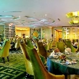 Restaurant Grand Aston City Hall Medan