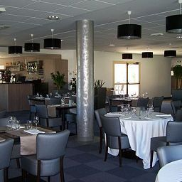 Restaurante Le Caussea INTER-HOTEL