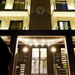The Y Hotel Kifisiá