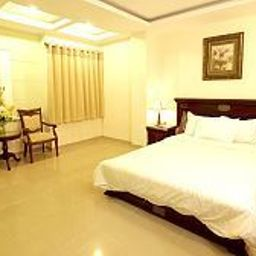 Interior view Family Inn Saigon Fotos