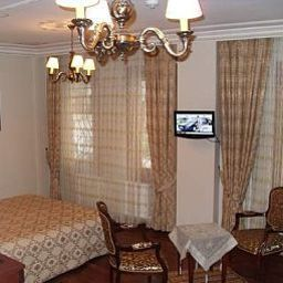 Suite Junior Tashkonak Suites