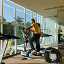Fitness room Keys Thiruvananthapuram Fotos