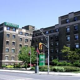 Glen Grove Suites at St. Joseph's Toronto