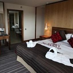 Suite Copthorne Sheffield