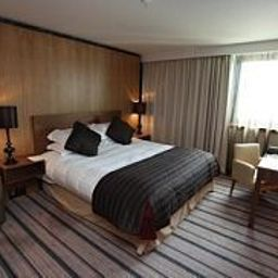 Номер Copthorne Sheffield