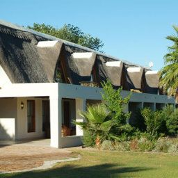 Zandberg Guest House Somerset West Somerset West