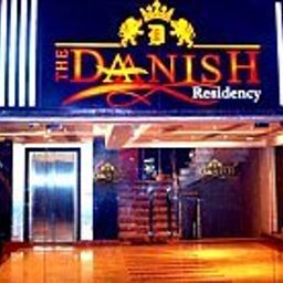 Daanish Residency New Delhi