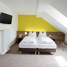 Room Basic Hotel Innsbruck