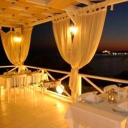 Restaurante Palm Wings Beach Resort