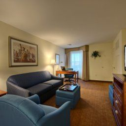 Suite Homewood Suites by Hilton East Rutherford  Meadowlands NJ