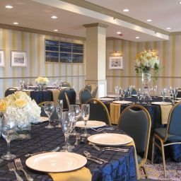 Salle de banquets Newport Beach Hotel And Suites Fotos