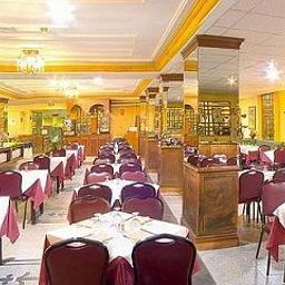 Restaurant Hotel Magic Cristal Park
