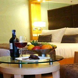 Suite Lords Plaza Bangalore