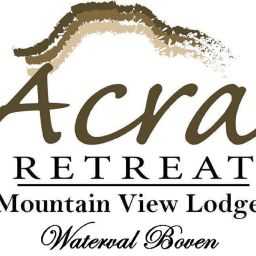 Certificate Acra Retreat Mountain View Lodg