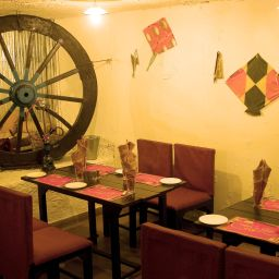 Restaurant Ramanashree Richmond Circle