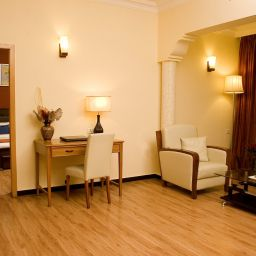 Suite Ramanashree Richmond Circle