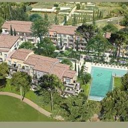 Mas du Grand Vallon Hôtel & Golf Resort Mougins